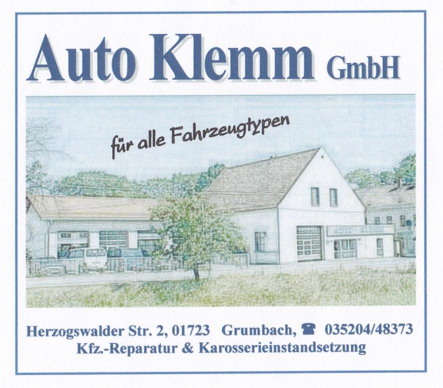 06-Auto Klemm