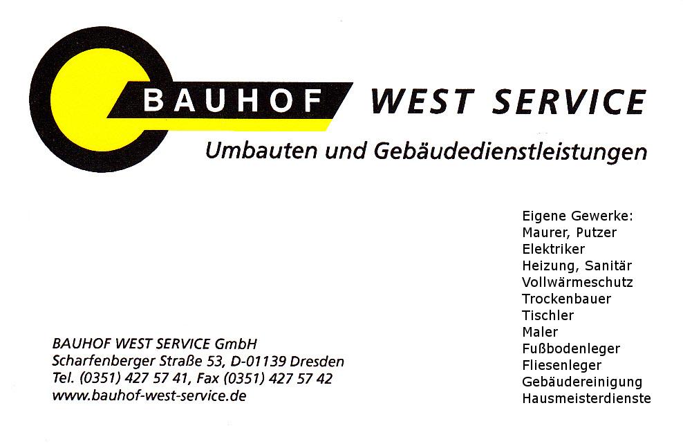14-Bauhof West