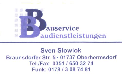 16-Bauservice Sloviok