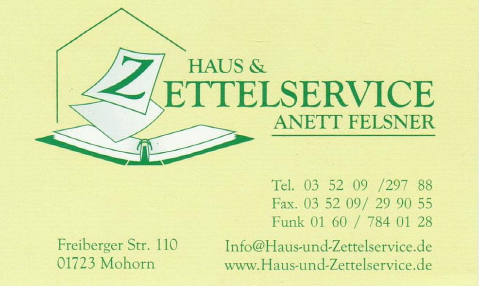 28-Zettelservice