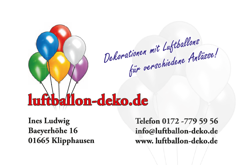 42-LuftballonDeko