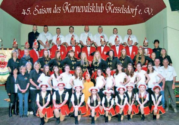 Gruppenbild-Kesselsdorf