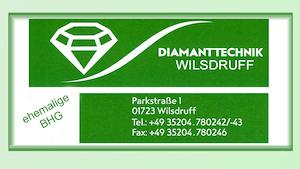 23-Diamanttechnik