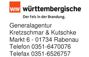 33-Generalagentur Kretschmar & Kutschke