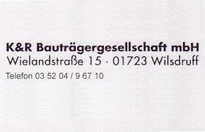 46-K & R-Bauträger