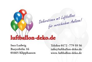 52-LuftballonDeko